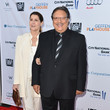 "Monica Mancini Geffen Playhouse's Annual ""Backstage At The Geffen"" Gala - Arrivals"
