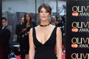 Gemma Arterton The Olivier Awards - Red Carpet Arrivals