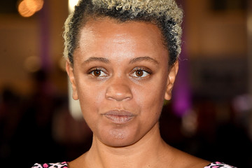 Gemma Cairney 'Bohemian Rhapsody' World Premiere At The SSE Arena Wembley