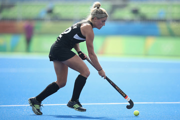 Gemma Flynn Hockey - Olympics: Day 2
