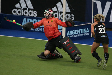 Gemma Flynn Hockey World League Final Rosario 2015 - Day 8