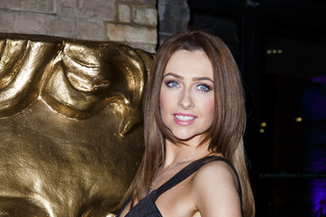 Gemma Merna BAFTA Academy Children's Awards
