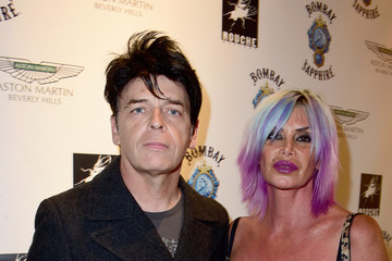 Gemma O'Neil VIP Opening Reception For 'Dis-Ease' - An Evening of Fine Art With Billy Morrison