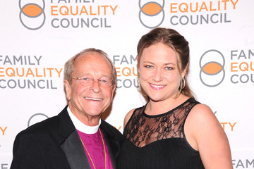 Gene Robinson Celebs at the Family Equality Council's Night