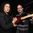 Gene Simmons Heroes For Heroes: Los Angeles Police Memorial Foundation Celebrity Poker Tournament