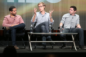 Gene Stupnitsky Summer TCA Tour: Day 2