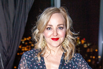 Geneva Carr 'Green Book' New York Special Screening - After Party