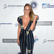 Genevieve Morton Los Angeles Dodgers Foundation Blue Diamond Gala - Arrivals
