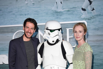 Genevieve O'Reilly Red Carpet Arrivals Of Lucasfilm's 'Rogue One: A Star Wars Story'