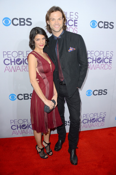 f515d9dedd Genevieve Padalecki Photos Photos - 39th Annual People s Choice ...