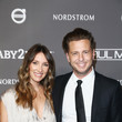 Genevieve Tedder 2018 Baby2Baby Gala Presented By Paul Mitchell - Red Carpet