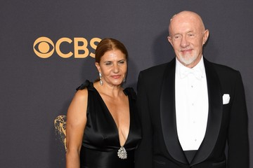Gennera Banks 69th Annual Primetime Emmy Awards - Arrivals