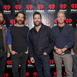 Geoff Sprung iHeartCountry Album Release Party With Old Dominion
