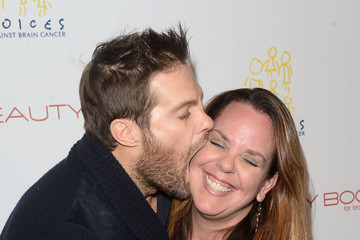 Geoff Stults 'The Beauty Book For Brain Cancer' Edition 2 Launch Party - Arrivals