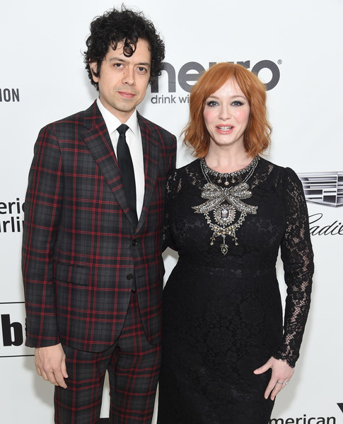 27th Annual Elton John AIDS Foundation Academy Awards Viewing Party Sponsored By IMDb And Neuro Drinks Celebrating EJAF And The 91st Academy Awards - Red Carpet