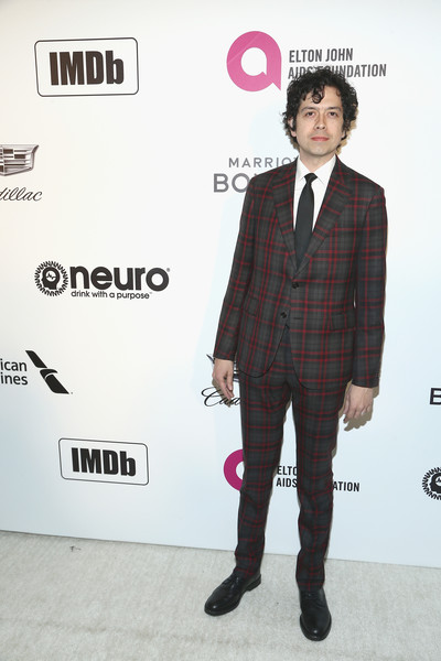 IMDb LIVE At The Elton John AIDS Foundation Academy Awards Viewing Party