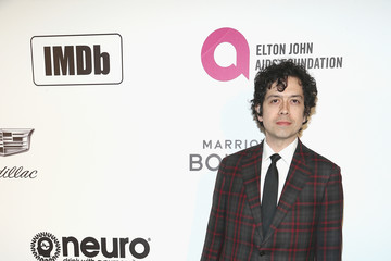Geoffrey Arend IMDb LIVE At The Elton John AIDS Foundation Academy Awards Viewing Party