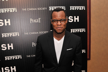 Geoffrey Fletcher 'Rush' Screening in New York City