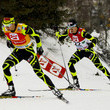 Geoffrey Lafarge FIS World Cup - Nordic Combined HS98/10km