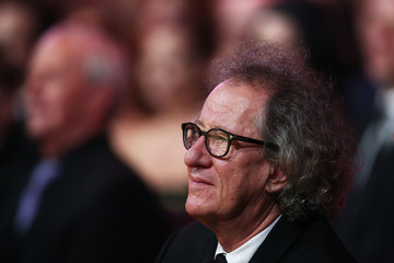 Geoffrey Rush 6th AACTA Awards Presented by Foxtel | Ceremony
