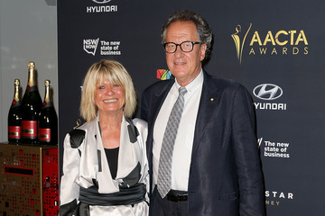 Geoffrey Rush 4th AACTA Awards Luncheon