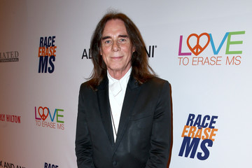 George Blodwell 24th Annual Race To Erase MS Gala - Red Carpet