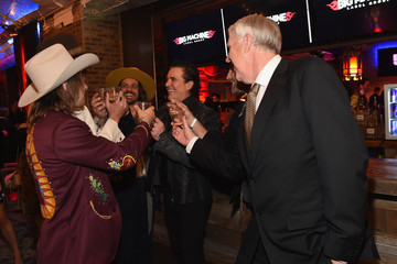 George Briner Big Machine Label Group Celebrates The 51st Annual CMA Awards In Nashville - Inside
