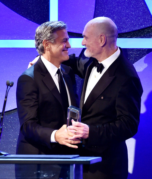 George Presents Art Directors Life Achievement Award, January 31, 2015 Los Angeles George+Clooney+19th+Annual+Art+Directors+Guild+As9_leISUUrl