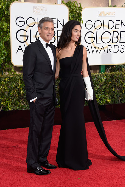 George Clooney at the Golden Globes January 2015 - Page 6 George+Clooney+Arrivals+Golden+Globe+Awards+KURn04RZ4TCl