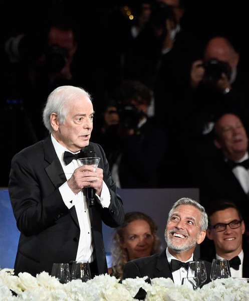 Nick Clooney images