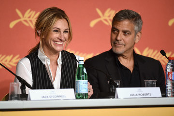 George Clooney 'Money Monster' Press Conference - The 69th Annual Cannes Film Festival
