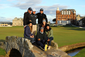 George Coetzee Alfred Dunhill Links Championship - Day One
