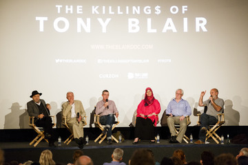 George Galloway 'The Killing of Tony Blair' Premiere Screening
