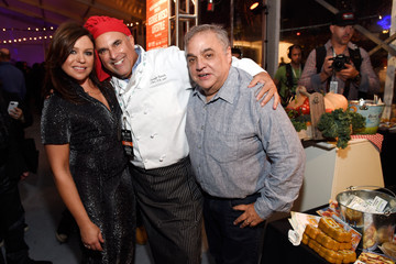 George Hirsch Blue Moon Burger Bash Presented By Pat LaFrieda Meats Hosted By Rachael Ray - New York City Wine & Food Festival