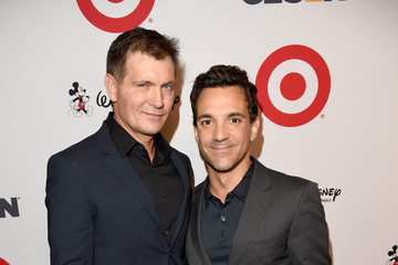George Kotsiopoulos 10th Annual GLSEN Respect Awards - Los Angeles - Red Carpet