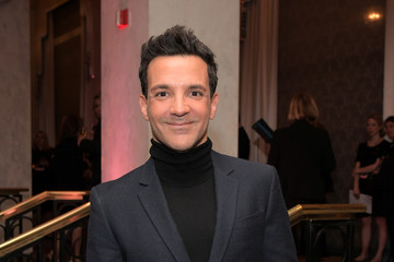 George Kotsiopoulos WCRF's 'An Unforgettable Evening' Presented By Saks Fifth Avenue - Inside