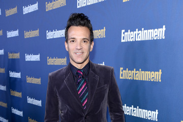 George Kotsiopoulos Entertainment Weekly Celebrates Screen Actors Guild Award Nominees at Chateau Marmont - Arrivals