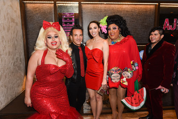 George Kotsiopoulos Premiere Of Netflix's 'AJ And The Queen' Season 1 - After Party