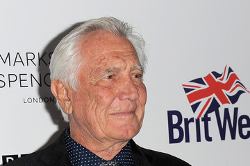 George Lazenby BritWeek's 10th Anniversary VIP Reception & Gala - Red Carpet