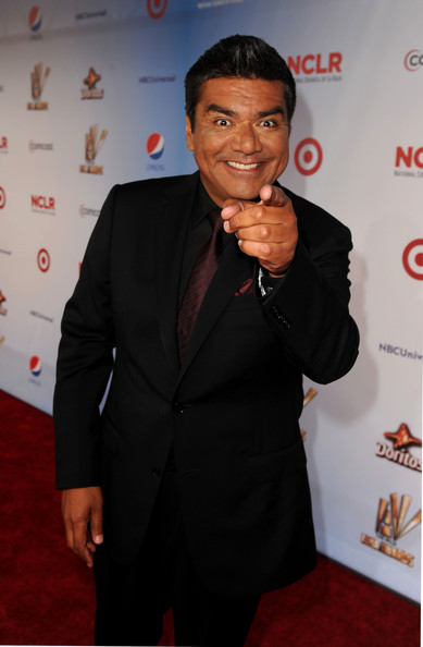 George Lopez - Images Actress