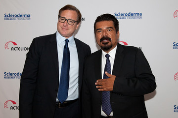 George Lopez Scleroderma Research Foundation's Cool Comedy - Hot Cuisine