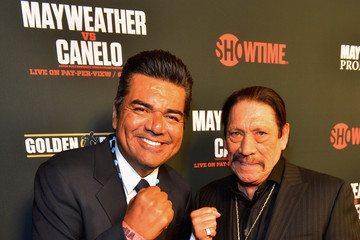 George Lopez VIP Pre-Fight Party For Showtime PPV's Presentation Of The One: Floyd Mayweather Jr. Vs. Canelo Alvarez