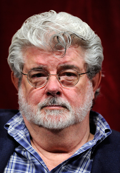 George Lucas Pictures - CinemaCon 2011 - Day 3 - Zimbio
