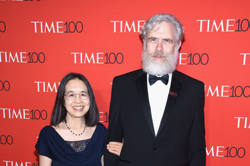 George M. Church 2017 Time 100 Gala - Red Carpet