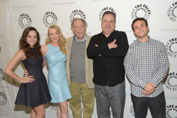 George Segal 'The Goldbergs' Paley Presentation — Part 2