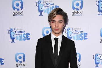 George Shelley Global's Make Some Noise Night Gala - Arrivals
