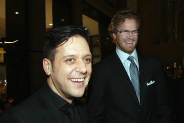 George Stroumboulopoulos Hockey Hall of Fame Induction