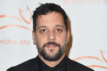 George Stroumboulopoulos 2017 A Funny Thing Happened on the Way to Cure Parkinson's - Arrivals