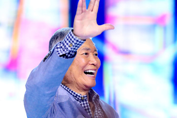 George Takei Celebs Come Together at WE Day Minnesota to Celebrate Young People Changing the World