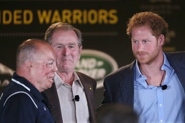 George W Bush Invictus Games